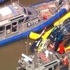 Нью-Йоркдаги Гудзон дарёсига вертолёт қулаб тушди (видео)