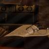 Ўғирлаб кетилган уч миллион долларлик ноёб китоблар Руминияда топилди