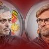 """Bugun """"Old Trafford""""da Mourino va Klopp to'qnashuvi bo'ladi"""
