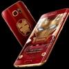 Хитойда Темир одам рангларидаги Samsung Galaxy S6 Edge смартфони 91 минг долларга сотилди