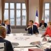 «Hali juda erta». G7 yetakchilari Rossiyani qaytarish masalasini muhokama qilishdi