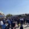 Toshkent shahar hokimligi: Oziq-ovqat tanqisligi bo'lmaydi