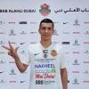 """Azizjon G'aniyev rasman """"Shabab Al Ahli"""" klubi futbolchisiga aylandi"""