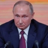 Россияда Путиннинг рейтинги тушиб кетди