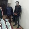 Фарзандини 120 млн сўмга «пуллаётган» аёл ушланди