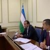 Озодбек Назарбеков «грим операцияси» ҳақида: «Бу ҳол вазирлик учун уятли»