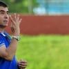 """Ravshan Haydarov: """"Osiyo chempionatida g'alaba qozonishga salohiyatimiz yetarli"""""""
