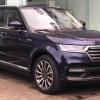 Хитойда Range Rover'нинг 10 марта арзон турувчи нусхаси яратилди