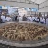 1,5 тонналик бешбармоқ ва 117 метрлик қази Гиннес рекордлари китобига кириши мумкин (фото, видео)