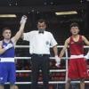 Ҳасанбой Дўсматов Осиё чемпионатини ғалаба билан бошлади (видео)