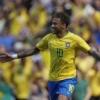 Бразилия Австрияни йирик ҳисобда таслим этди (видео)