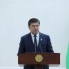 Toshkent viloyati hokimi lavozimidan ozod etildi