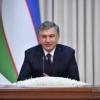 Шавкат Мирзиёев Ўзбекистон халқини Рамазон ҳайити билан табриклади