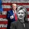 Трамп Хиллари Клинтон АҚШ президентлиги учун яна кураш олиб боришига умид билдирмоқда