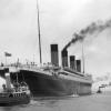 """Титаник"" йўловчисининг мактуби аукционга қўйилди"