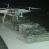 «Tramadol»ni Qozog'istondan O'zbekistonga dron orqali o'tkazishga urinish holati qayd etildi