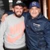 """Maradonaning o'g'li: """"Xames, otamning raqamiga tegma"""""""