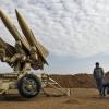 AQSh razvedkasi Iroqda Eron raketalari joylashtirilganligini aniqladi