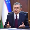 Shavkat Mirziyoyev: «Endi O'zbekistonda investitsiya bo'yicha aniq qonun ishlaydi»