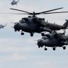 Россия Ўзбекистонга Ми-35М ҳарбий вертолётларни етказиб беришни бошлади