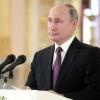 """Путин: """"Ўзбекистон — Россиянинг стратегик ҳамкори ва иттифоқчиси"""""""