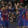 «Barselona» o'zida «Selta» darvozasigaga javobsiz beshta gol kiritdi