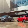 Chevrolet компанияси Malibu, Spark ва Cruze моделларини янгилади (фото)