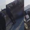 Қозоғистонда 17 нафар ўзбекистонликни олиб кетаётган микроавтобус ағдарилди, қурбонлар бор