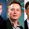 Forbes Цукерберг, Маск, Гейтс ва бошқа миллиардерларнинг хушбичимлик сирлари билан бўлишди