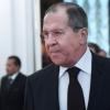 """Sergey Lavrov: """"100 foiz aniqlik bilan aytamanki, Rossiya va AQSh o'rtasida urush sodir bo'lmaydi"""""""