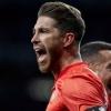 """""""Real"""" klubi himoyachisi Serxio Ramos """"Milan""""ga oʻtishi mumkin"""