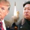Дональд Трамп Шимолий Кореяни ядровий кучга эга давлат сифатида расман тан олди