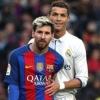 Lionel Messi Ronalduni maqtadi