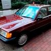 Mutlaqo yangi Mercedes-Benz 190 sotuvga qo'yildi (foto)