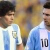 Марадона: «Мессида етакчиларга хос характер йўқ»