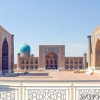 Samarqanddagi sobiq zavod o'rnida Samarkand city erkin turistik hududi tashkil etiladi