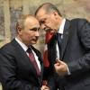 Эрдўғон Путиндан украиналик денгизчиларни озод қилишни илтимос қилди