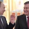 Владимир Путин Ўзбекистонга ташриф буюради