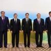 Markaziy Osiyo mamlakatlari prezidentlari Toshkentda uchrashadigan bo'ldi