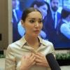 Yulduz Rajabova Turkiyada 10 oy yashagani, «Mendirman Jaloliddin» serialidagi qiyinchiliklarga to'la roli haqida (video)