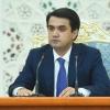 Rustam Imomali Toshkent shahar hokimiga taklifnoma yubordi