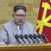 Kim Chen In Shimol va Janubni birlashtirishning yangi tarixini boshlamoqchi