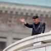 Ким Чен Ин ядро дастурини тўхтатишга ваъда берди