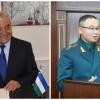 Sobiq soliqboshi Botir Parpiyev va Azizbek Ikromov vazir o'rinbosari bo'ldi