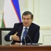 Shavkat Mirziyoyev Isroil bilan siyosiy muloqot rivojlantirilishini ta'kidlab o'tdi