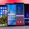 2018 йилнинг энг оммавий Android-смартфонлари маълум қилинди