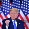 Donald Tramp: «Biz bu saylovlarni yutdik»
