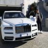 Роналду 400 минг еврога Rolls Royce автомашинаси сотиб олди