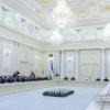 Шавкат Мирзиёев яна бир видеоселектор йиғилишини ўтказди