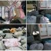 220 million so'mlik tovarlarning noqonuniy aylanmasi fosh etildi